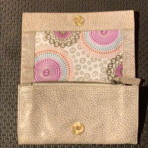 latico Bags - Latico soft leather wallet